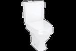 Vas wc cu rezervor Santeri Forvard