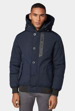 Куртка Tom Tailor Темно синий tom tailor 1012103