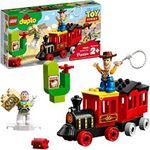 LEGO DUPLO Поезд «История игрушек», арт. 10894