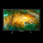 TV SONY KD49XH8096BAEP