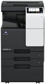 МФУ (A3, цветн.) Konica Minolta bizhub C257i
