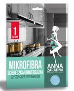 Тряпка из микрофибры Anna Zaradna