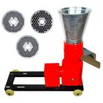 Granulator Demetra DM-140 (fara motor)