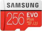 {u'ru': u'\u0424\u043b\u044d\u0448 \u043a\u0430\u0440\u0442\u0430 \u043f\u0430\u043c\u044f\u0442\u0438 Samsung MB-MC256GA/RU', u'ro': u'Card de memorie flash Samsung MB-MC256GA/RU'}