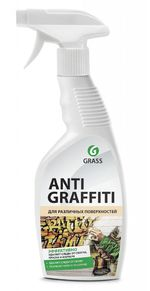 ANTIGRAFFITI Чистящее средство 600 мл