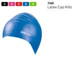 Шапочка для плавания детская Beco Latex 7345 (8716)