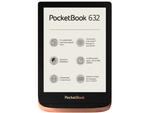 PocketBook 632 6 дюймов E Ink®Carta ™