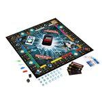 Настольная игра Монополия ULTIMATE BANKING RO, код 43506
