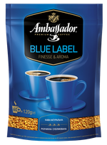 Ambassador Blue Label 120gr