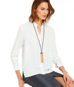 Блуза TOP SECRET Ivory SKL1909BI