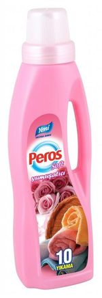 Бальзам-ополаскиватель для белья PEROS 1л Rose