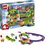 LEGO Toy Story Экстремальный аттракцион, арт. 10771