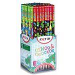 Creion Fatih Dinoo & Croccos SB