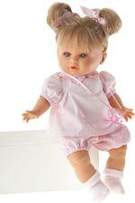 Кукла Дато, со звуком, 30 см Код 1336