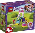 LEGO Friends  Loc de joacă pentru cățeluși, art. 41396