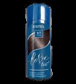 Оттеночный бальзам, ESTEL Love Ton, 150 мл., 5/7 - Шоколад