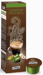 Капсулы для кофемашин Caffitaly System Espresso Nocciola