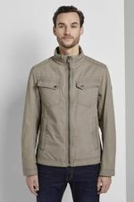 Куртка TOM TAILOR Серый 1016600