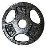 Диск металлический 1.25 кг d=30 мм DeG (1459)