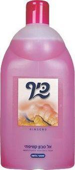 Жидкое мыло с экстрактом женьшени Keff 2 л