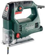 Лобзик электрический Metabo STEB 65 Quick 601030500