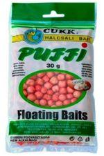 Воздушное тесто Cukk Puffi Apro 30g (6–10mm) Pink/Чеснок