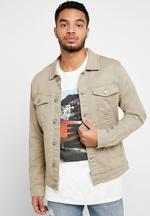 Куртка JACK&JONES Серый 12136319