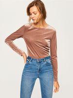 Блуза RESERVED Розовый up972-03x