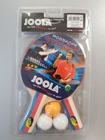 Набор для настольного тенниса (2 ракетки + 3 мячика) Joola Rossi 54805 (3618)