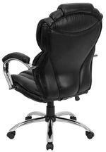 Офисное кресло Deco BX-3000 Black