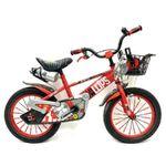 Велосипед  8 лет 16-FX