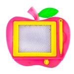 Доска детская яблоко