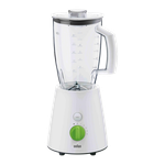Blender Braun JB3060 White