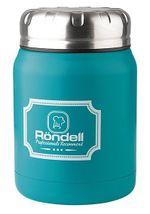Термос RONDELL RDS-0944 (0.5л Turquoise)