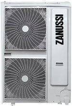 Кондиционер Zanussi ZACC-60 H/ICE/F1/N1