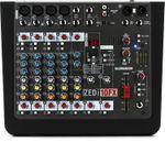 DJ контроллер Allen&Heath Zedi-10 fx