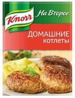Домашние котлеты Knorr, 44 г