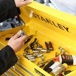 Ящик для инструментов Stanley WorkBox Type 1 (STMT1-75062)