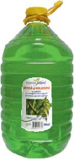 Шампунь с биоактивным комплексом PLANT крапива и аир