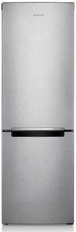 Холодильник с нижней морозильной камерой Samsung RB31FSRNDSA, 310л, 185см, A+