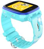 Детские умные часы Wonlex KT10 4G Blue
