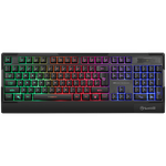 Клавиатура Marvo K606 Gaming, Black