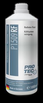 Radiator Flush PRO TEC Очиститель системы охлаждения