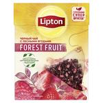 Lipton Nirvana Forest Fruit, 20 пак.