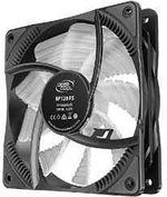 Вентилятор корпуса ПК Deepcool RF120FS, 120x120x25, <27dB, 56.5CFM, 500-15000PM, LED, Hydro Bearing