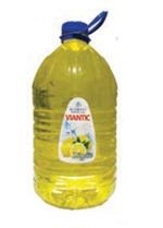 Средство для мытья посуды VIANTIC лимон