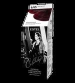 Краска для волос, ESTEL Celebrity, 125 мл., 6/65 - Бургундский
