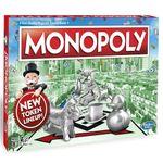 Настольная игра Монополия CLASSIC (C1009) RO