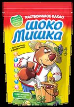 Cacao Shokomiska 150gr
