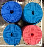 Коврик для йоги 173х60х0.5 см PVC YG-016 (8634)